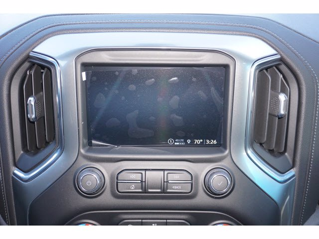 2021 Chevrolet Silverado 1500 Crew Cab 4x2, Pickup #110823 - photo 5