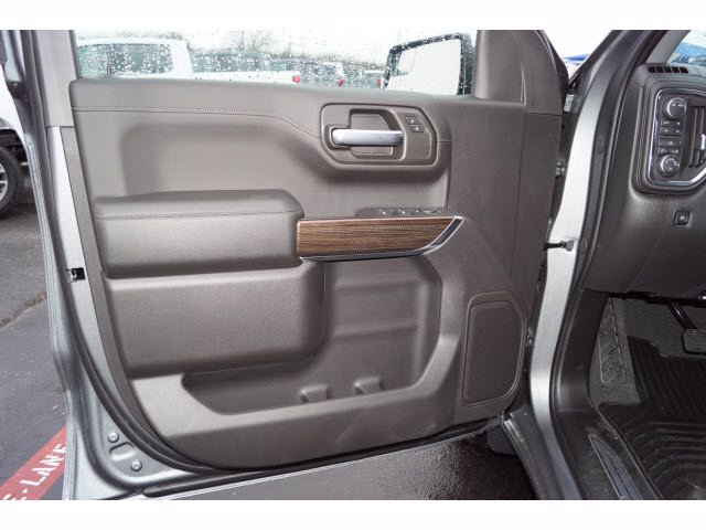 2021 Chevrolet Silverado 1500 Crew Cab 4x4, Pickup #110842 - photo 10