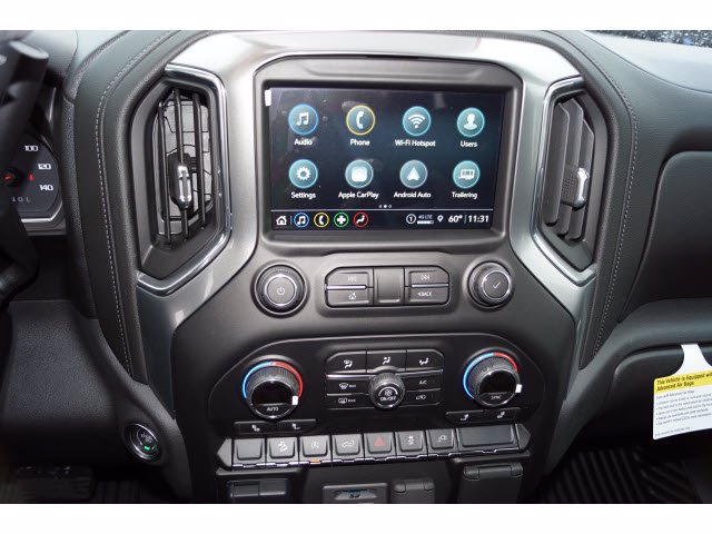 2021 Chevrolet Silverado 1500 Crew Cab 4x4, Pickup #110842 - photo 5