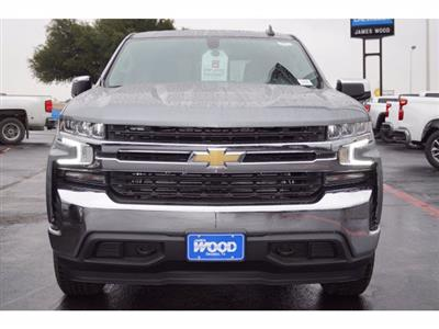 2021 Chevrolet Silverado 1500 Crew Cab 4x4, Pickup #110842 - photo 17