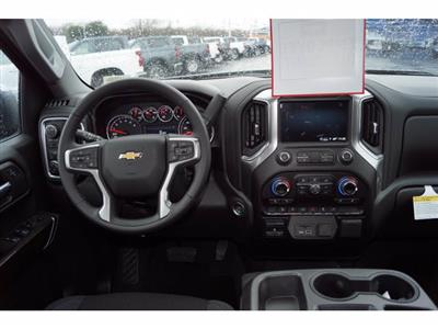 2021 Chevrolet Silverado 1500 Crew Cab 4x4, Pickup #110842 - photo 4