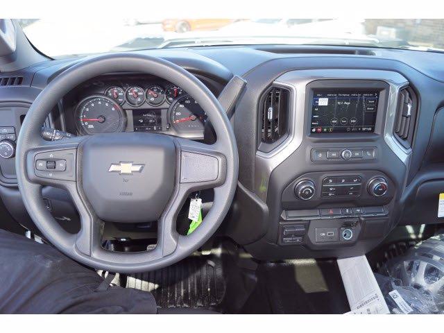 2021 Chevrolet Silverado 2500 Regular Cab 4x2, Royal Service Body #110865 - photo 4