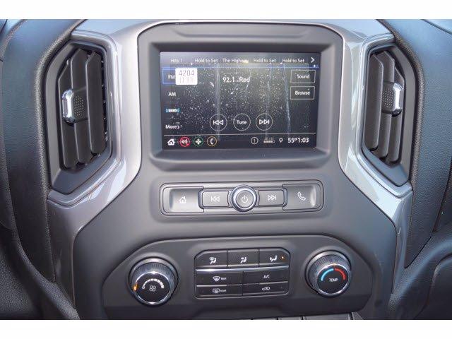 2021 Chevrolet Silverado 2500 Regular Cab 4x2, Royal Service Body #110865 - photo 5