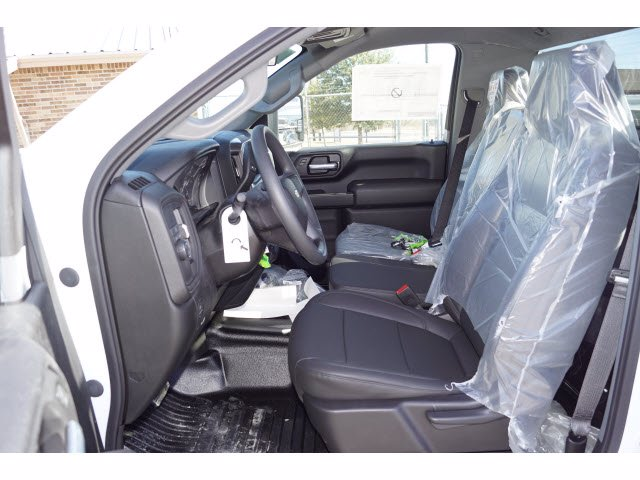 2021 Chevrolet Silverado 2500 Regular Cab 4x2, Royal Service Body #110865 - photo 9