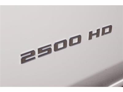 2021 Chevrolet Silverado 2500 Regular Cab 4x2, Royal Service Body #110865 - photo 10