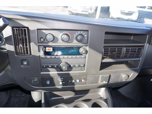 2021 Chevrolet Express 2500 4x2, Sortimo Upfitted Cargo Van #110918 - photo 15