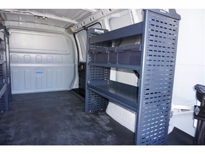 2021 Chevrolet Express 2500 4x2, Sortimo Upfitted Cargo Van #110918 - photo 11