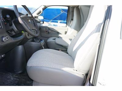 2021 Chevrolet Express 2500 4x2, Sortimo Upfitted Cargo Van #110918 - photo 14