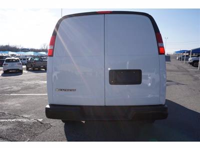 2021 Chevrolet Express 2500 4x2, Sortimo Upfitted Cargo Van #110918 - photo 7