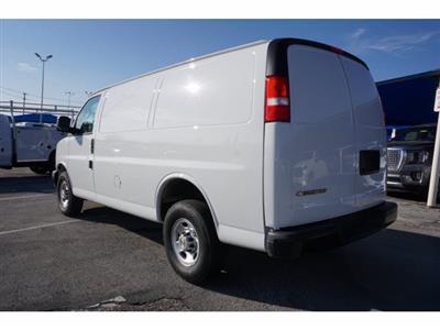 2021 Chevrolet Express 2500 4x2, Sortimo Upfitted Cargo Van #110918 - photo 8