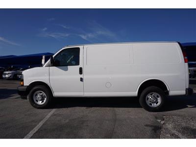 2021 Chevrolet Express 2500 4x2, Sortimo Upfitted Cargo Van #110918 - photo 9