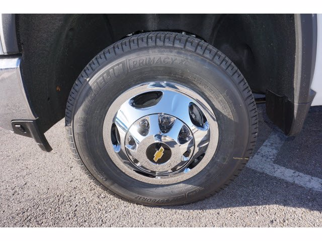 2021 Chevrolet Silverado 3500 Crew Cab 4x4, Pickup #110964 - photo 20