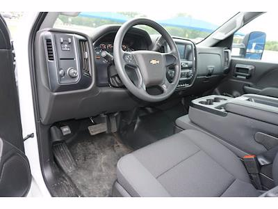 2021 Silverado 4500 Regular Cab DRW 4x2,  M H EBY Platform Body #110980 - photo 10