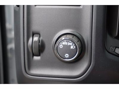 2021 Silverado 4500 Regular Cab DRW 4x2,  M H EBY Platform Body #110980 - photo 13