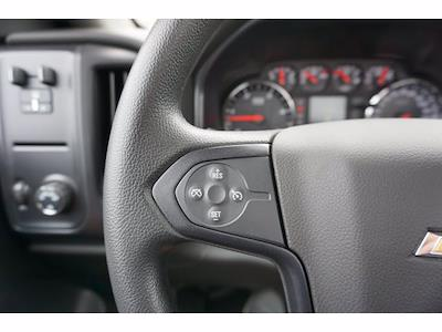 2021 Chevrolet Silverado 4500 Regular Cab DRW 4x2, Cab Chassis #110980 - photo 18