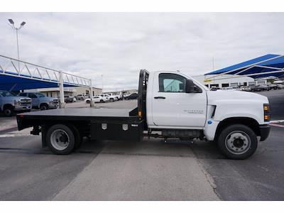 2021 Chevrolet Silverado 4500 Regular Cab DRW 4x2, Cab Chassis #110980 - photo 5