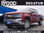 2021 Chevrolet Silverado 1500 Crew Cab 4x4, Pickup #110984 - photo 1
