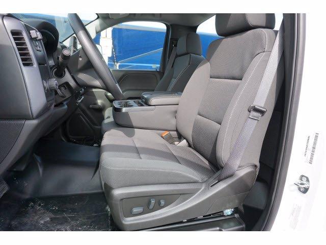 2021 Chevrolet Silverado 4500 Regular Cab DRW 4x2, Cab Chassis #111003 - photo 11