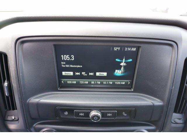 2021 Chevrolet Silverado 4500 Regular Cab DRW 4x2, Cab Chassis #111003 - photo 14