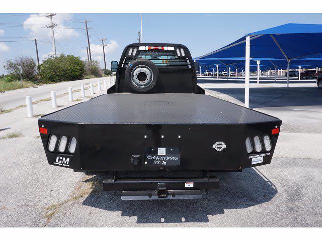 2021 Silverado 4500 Regular Cab DRW 4x2,  CM Truck Beds RD Model Platform Body #111003 - photo 7