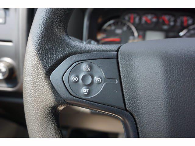 2021 Silverado 4500 Regular Cab DRW 4x2,  CM Truck Beds RD Model Platform Body #111003 - photo 17