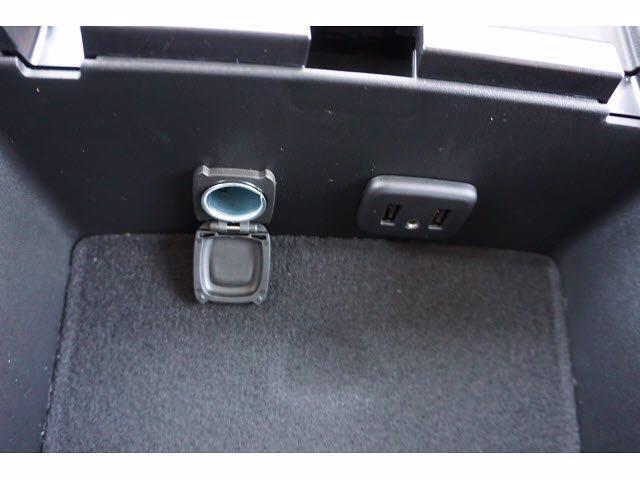 2021 Silverado 4500 Regular Cab DRW 4x2,  CM Truck Beds RD Model Platform Body #111003 - photo 20