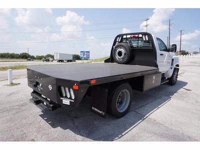 2021 Silverado 4500 Regular Cab DRW 4x2,  CM Truck Beds RD Model Platform Body #111003 - photo 6