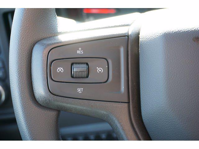 2021 Chevrolet Silverado 3500 Regular Cab AWD, M H EBY Platform Body #111030 - photo 18