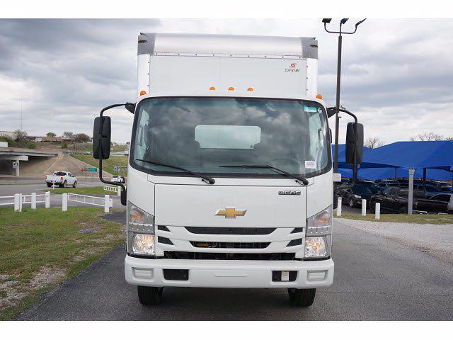 2021 Chevrolet LCF 4500 4x2, Supreme Iner-City Dry Freight #111082 - photo 3