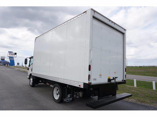 2021 Chevrolet LCF 4500 4x2, Supreme Iner-City Dry Freight #111082 - photo 2