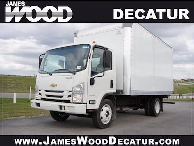 2021 Chevrolet LCF 4500 4x2, Supreme Iner-City Dry Freight #111082 - photo 1