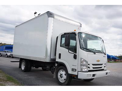 2021 Chevrolet LCF 4500 4x2, Supreme Iner-City Dry Freight #111082 - photo 4
