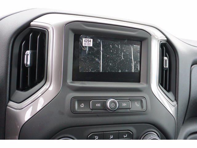 2021 Chevrolet Silverado 3500 Crew Cab AWD, CM Truck Beds Dealers Truck Platform Body #111175 - photo 9
