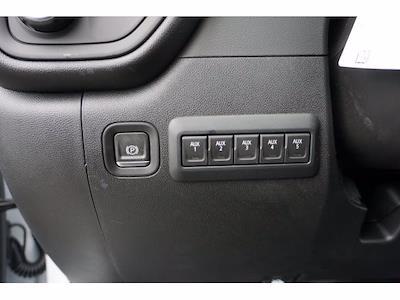 2021 Chevrolet Silverado 3500 Crew Cab AWD, CM Truck Beds Dealers Truck Platform Body #111175 - photo 12