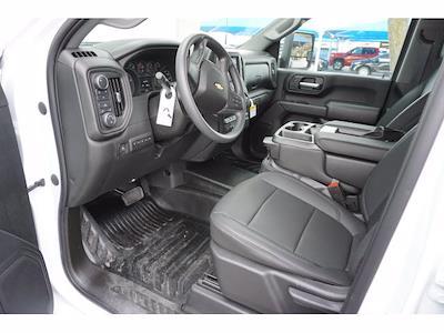 2021 Chevrolet Silverado 3500 Crew Cab AWD, CM Truck Beds Dealers Truck Platform Body #111175 - photo 8