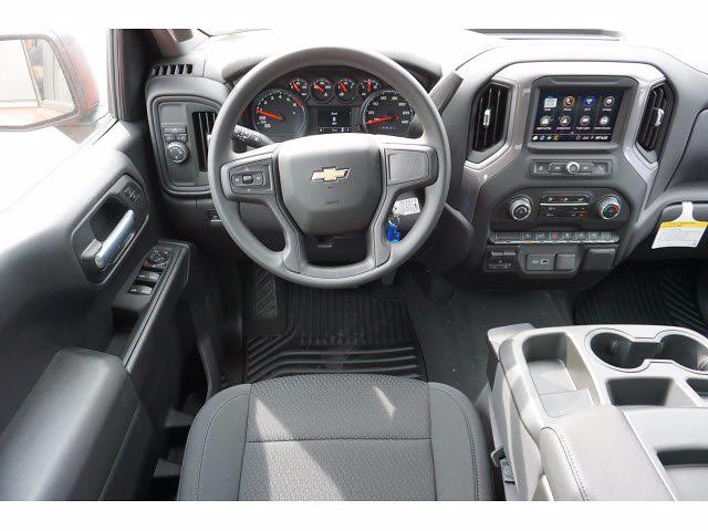 2021 Chevrolet Silverado 1500 Crew Cab 4x2, Pickup #111216 - photo 7