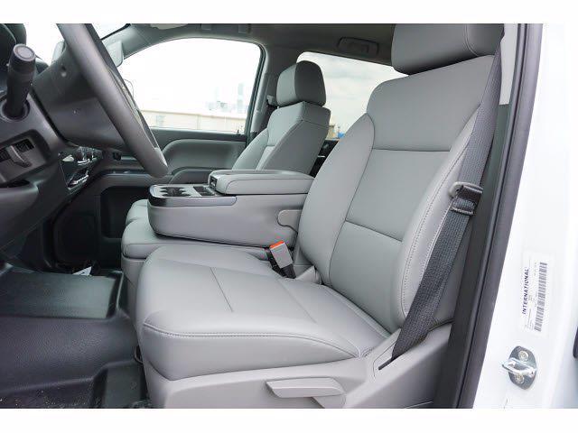 2021 Chevrolet Silverado 5500 Crew Cab DRW 4x2, Cab Chassis #111218 - photo 11
