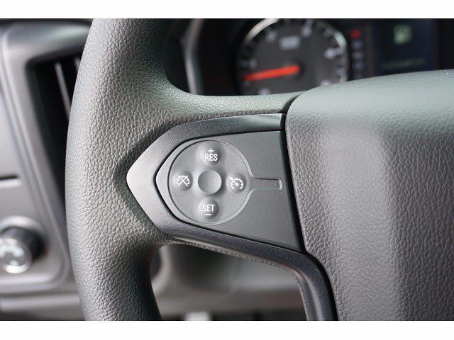2021 Chevrolet Silverado 5500 Crew Cab DRW 4x2, Cab Chassis #111218 - photo 16