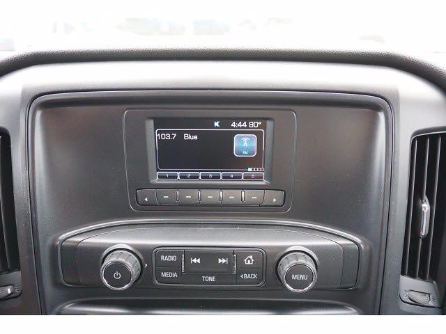 2021 Chevrolet Silverado 5500 Crew Cab DRW 4x2, Cab Chassis #111218 - photo 17