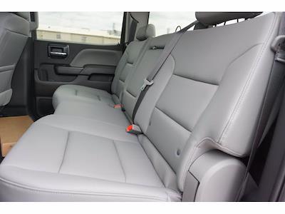 2021 Chevrolet Silverado 5500 Crew Cab DRW 4x2, Cab Chassis #111218 - photo 12