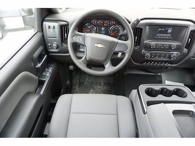 2021 Chevrolet Silverado 5500 Crew Cab DRW 4x2, Cab Chassis #111218 - photo 13