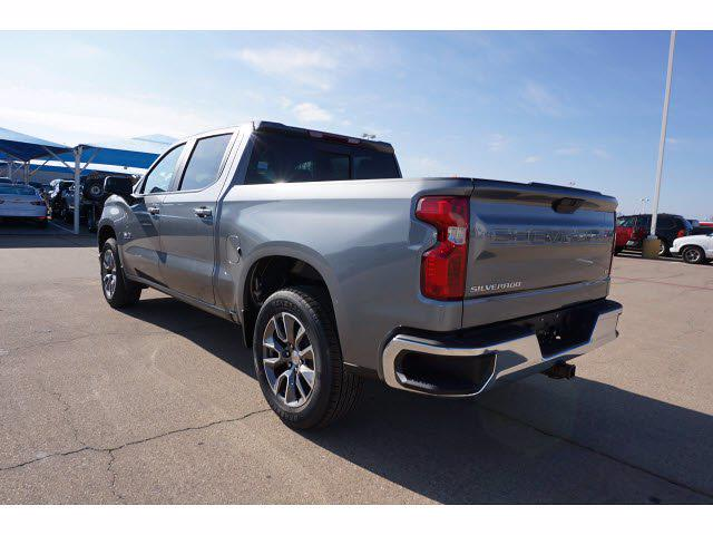 2021 Chevrolet Silverado 1500 Crew Cab 4x2, Pickup #111263 - photo 2