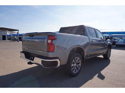 2021 Chevrolet Silverado 1500 Crew Cab 4x2, Pickup #111263 - photo 4