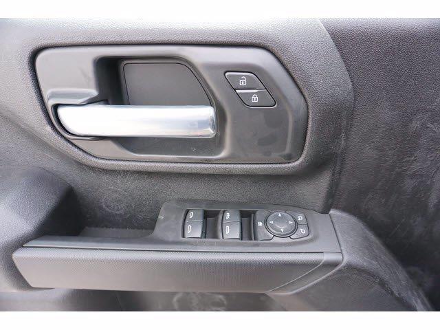 2021 Chevrolet Silverado 3500 Crew Cab AWD, Knapheide PGNB Gooseneck Platform Body #111315 - photo 13