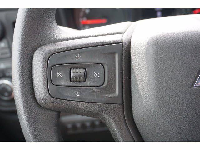 2021 Chevrolet Silverado 3500 Crew Cab AWD, Knapheide PGNB Gooseneck Platform Body #111315 - photo 20