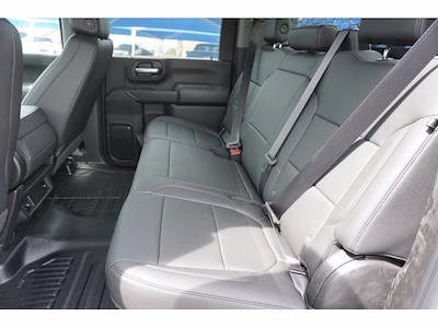 2021 Chevrolet Silverado 3500 Crew Cab AWD, Knapheide PGNB Gooseneck Platform Body #111315 - photo 11