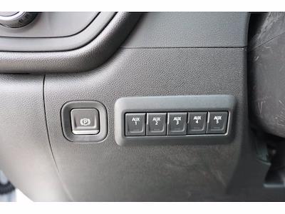 2021 Chevrolet Silverado 3500 Crew Cab AWD, Knapheide PGNB Gooseneck Platform Body #111315 - photo 15