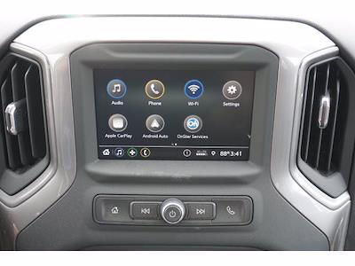 2021 Chevrolet Silverado 3500 Crew Cab AWD, Knapheide PGNB Gooseneck Platform Body #111315 - photo 16