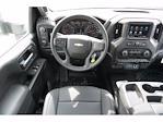 2021 Chevrolet Silverado 3500 Crew Cab AWD, Knapheide PGNB Gooseneck Platform Body #111315 - photo 12