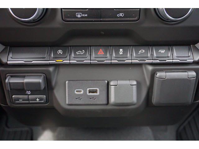 2021 Chevrolet Silverado 1500 Crew Cab 4x2, Pickup #111357 - photo 11